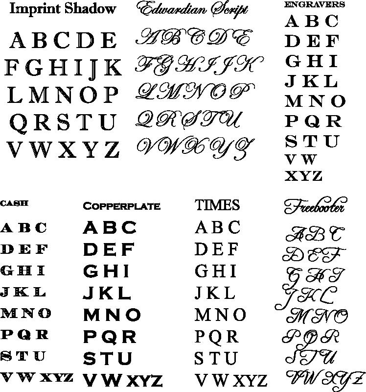 Maple Leaf Fonts.
