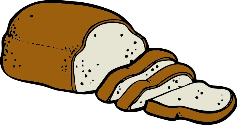 Food Clipart & Food Clip Art Images.