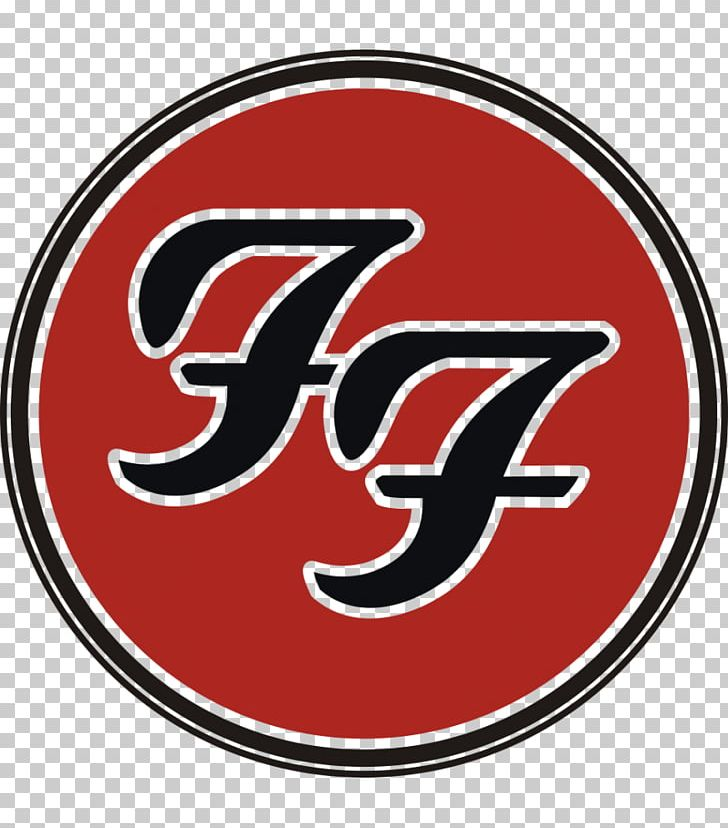 Foo Fighters Logo Music PNG, Clipart, Area, Brand, Circle, Dave.