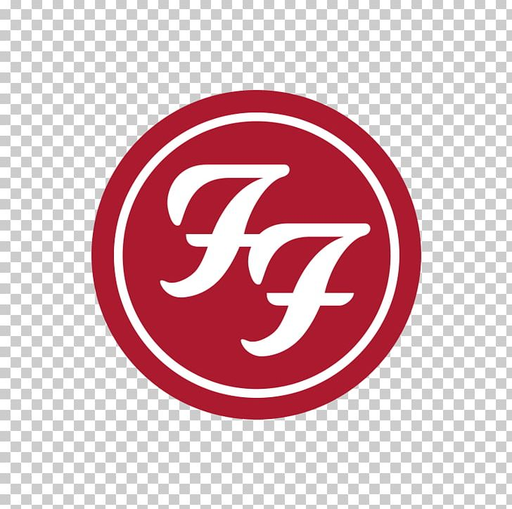 Foo Fighters Logo Decal Sticker PNG, Clipart, Brand, Circle, Dave.