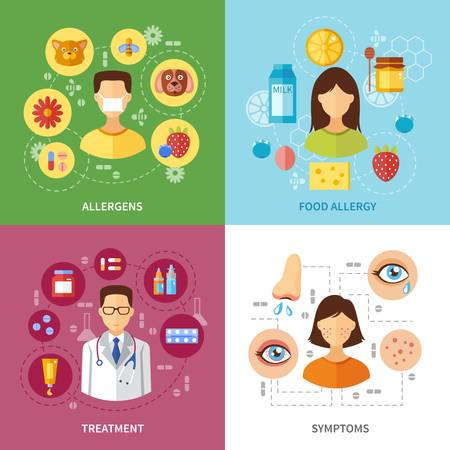 15,120 Allergy Stock Illustrations, Cliparts And Royalty Free.