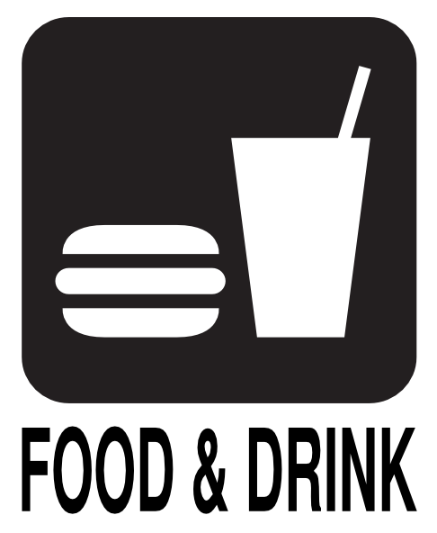 Food And Drink Clipart.