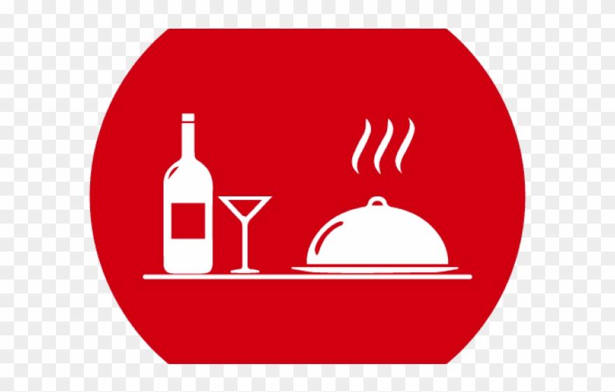 Beverage Clipart Food Beverage Service.