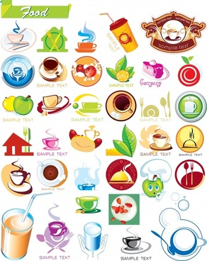 Food and drink vector free vector download (6,858 Free.