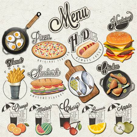 276,848 Food And Drink Stock Illustrations, Cliparts And Royalty.