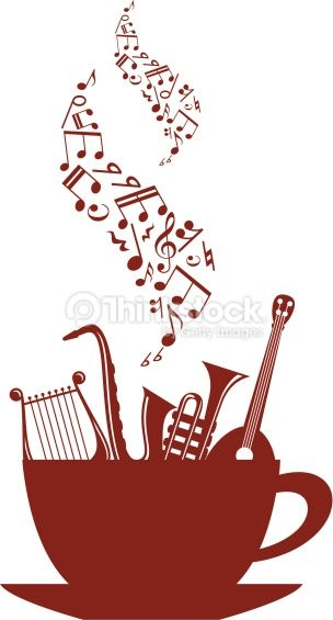 17594 Music free clipart.