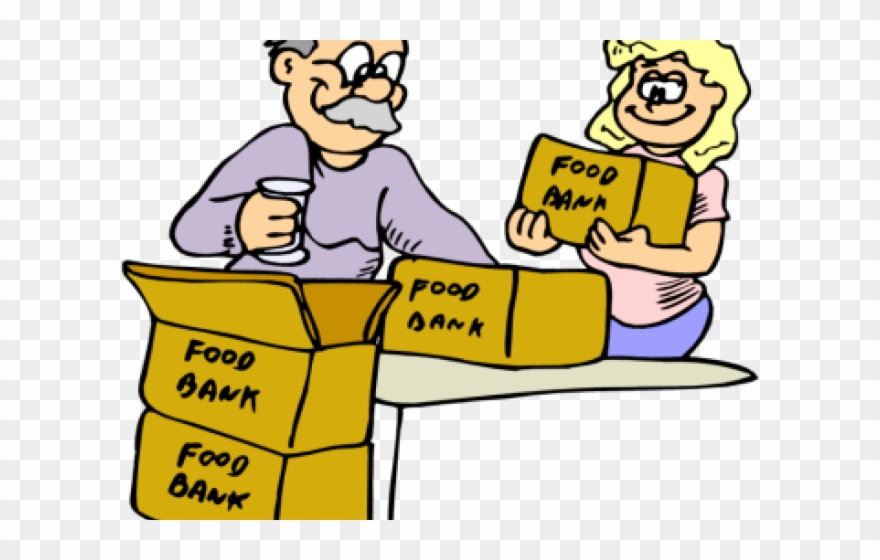 Food Bank Definition Clipart (#219582).