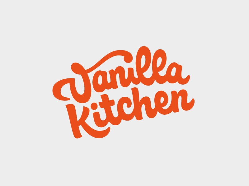 Vanilla Kitchen.