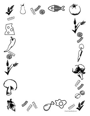 Free Health Border Cliparts, Download Free Clip Art, Free.