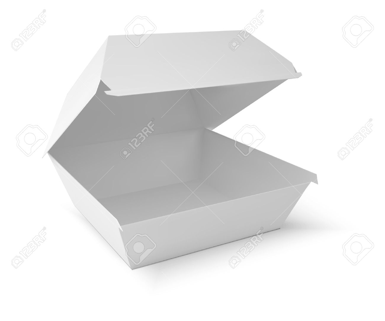Food Box Cliparts 12.