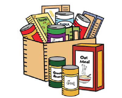 Free Box Clipart food box, Download Free Clip Art on Owips.com.
