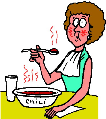 Food Clipart Gif.