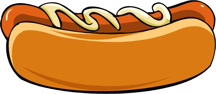 Food Clipart Images Free.