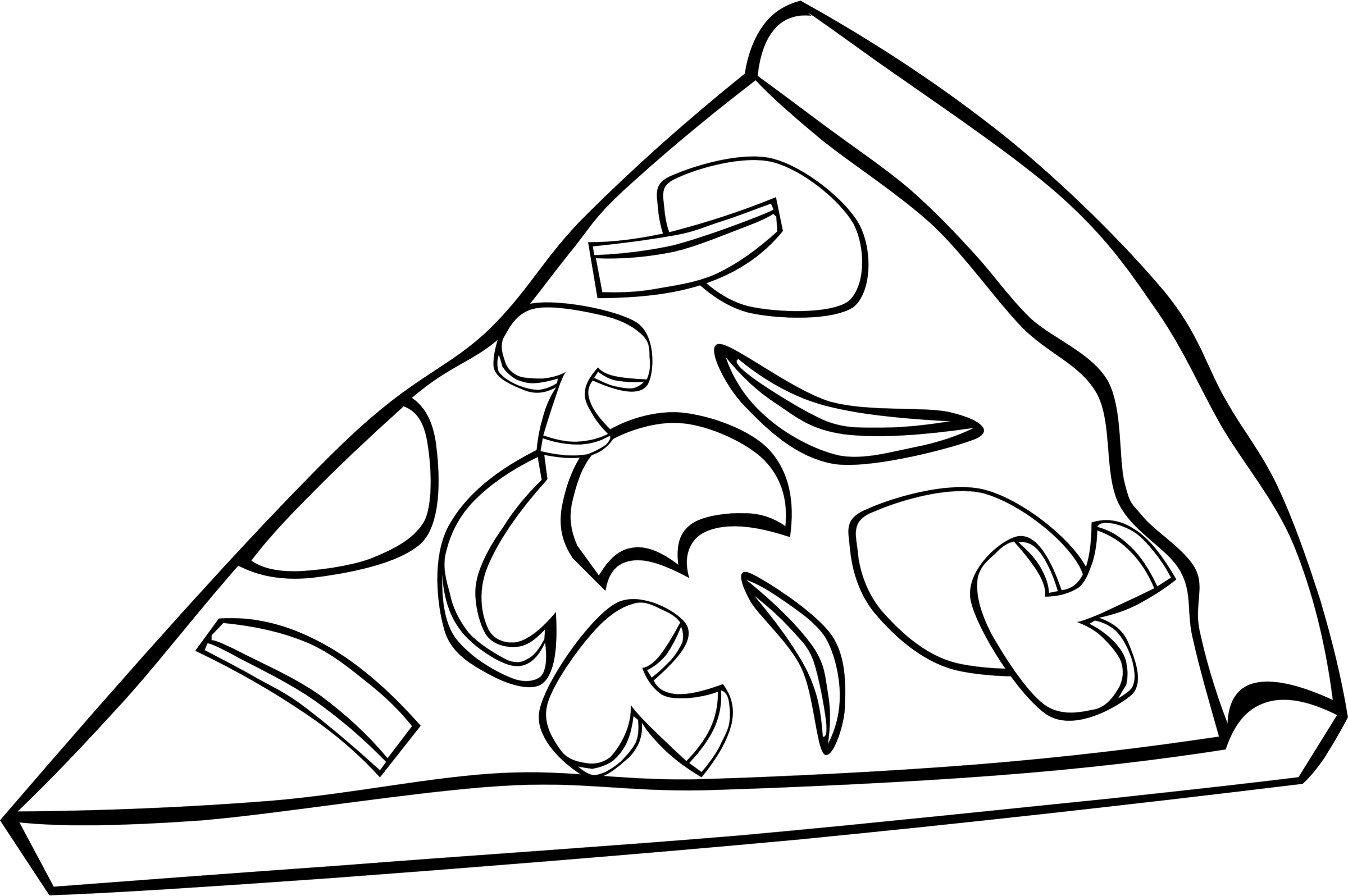 food drive clipart black and white Clipground