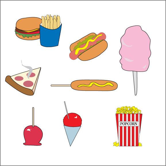 Food Clip.