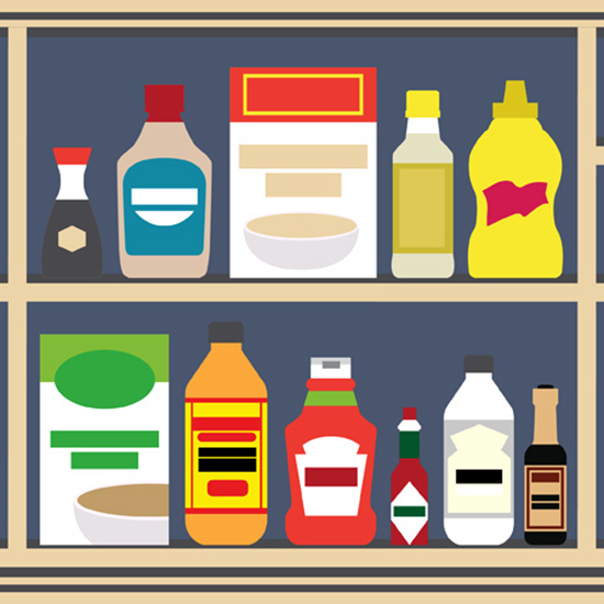 How to Organize Your Pantry, Once and For All.