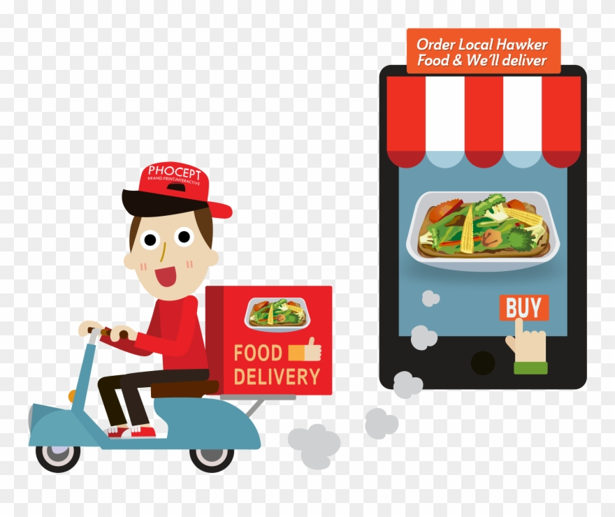 Our Online Food Delivery Clone Portal System Has Been.