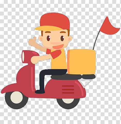 Delivery Online food ordering Restaurant Advertising Courier, others.