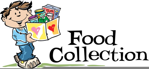 Free Clipart Of Food Pantry.