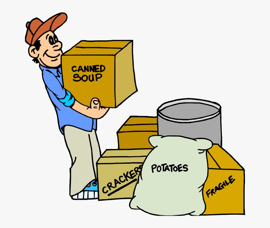 Food Donation Clipart , Free Transparent Clipart.