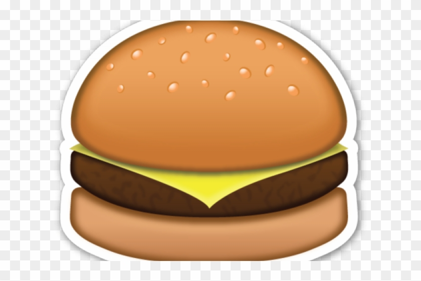 Emoji Clipart Food.