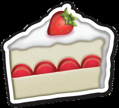 Shortcake.