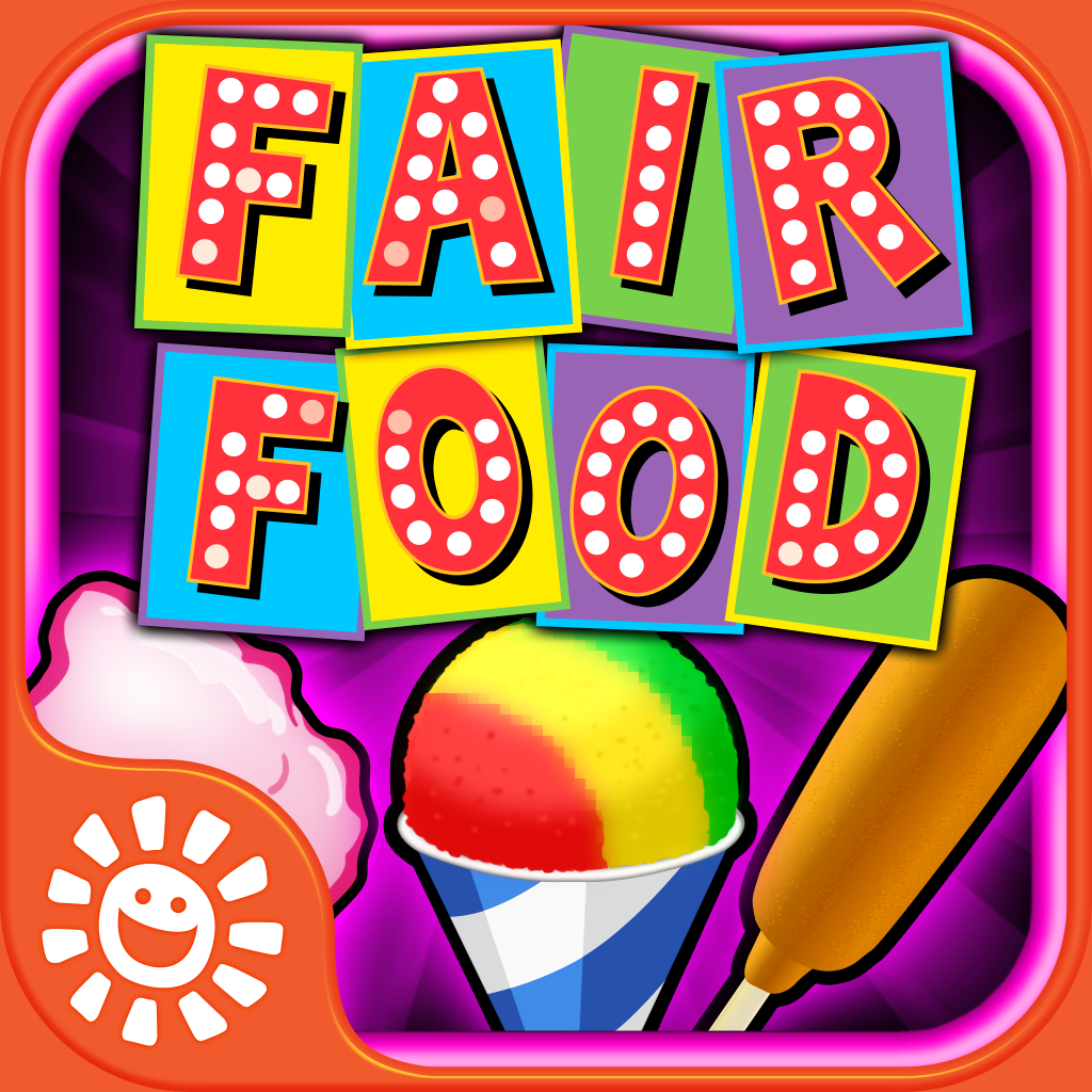 games blog: games for food.