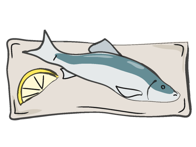 Grilled fish clipart 20 free Cliparts | Download images on ...