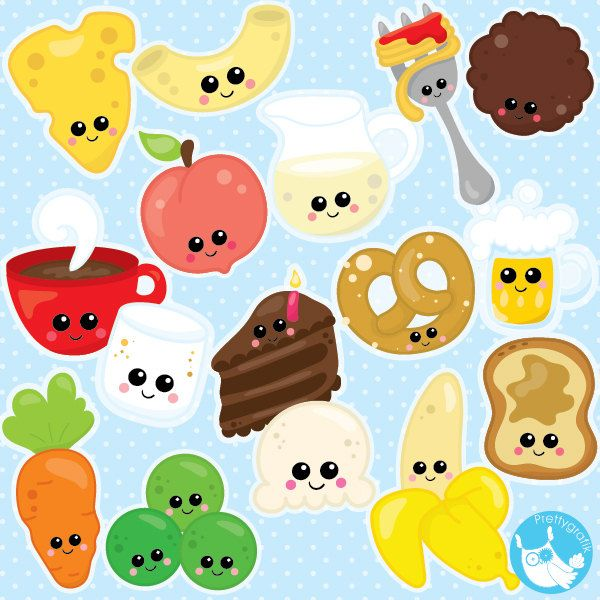 25+ best ideas about Food Clipart on Pinterest.