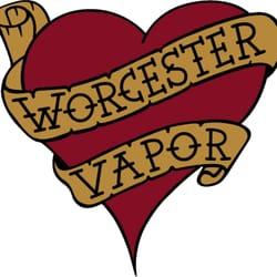 Worcester Vapor.