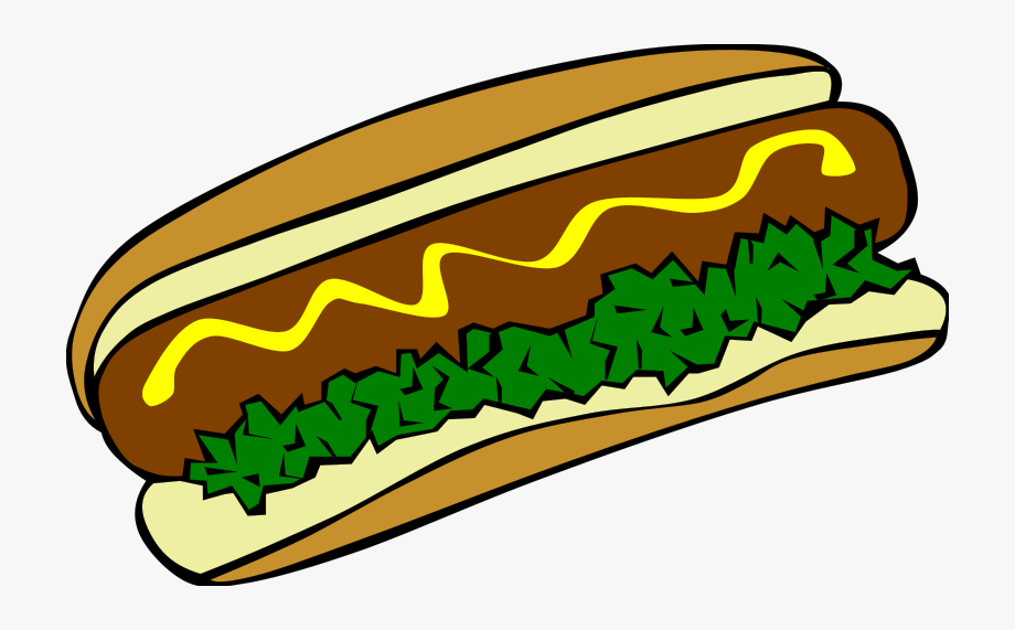 Food Clip Art With Words.