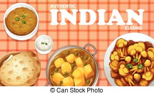 Indian food Clip Art and Stock Illustrations. 2,442 Indian food.