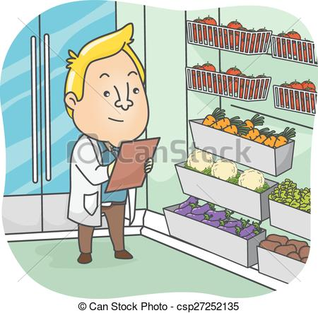 Food inspection Clipart and Stock Illustrations. 38 Food.