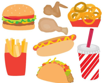Food sale clipart.
