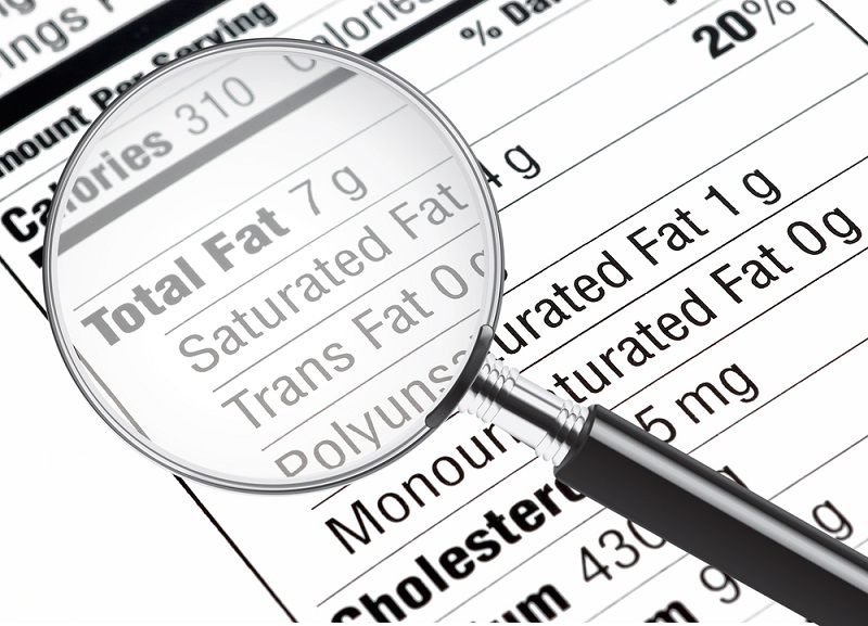 Consumers beware: Misleading labels may hide trans fats.