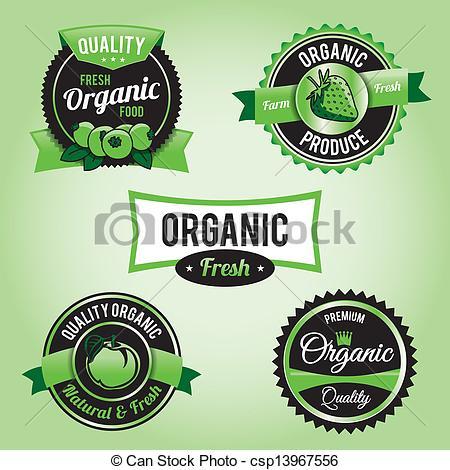 food labels clipart #10