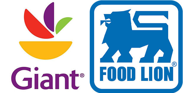 Parent companies of Giant Food, Food Lion negotiating merger.