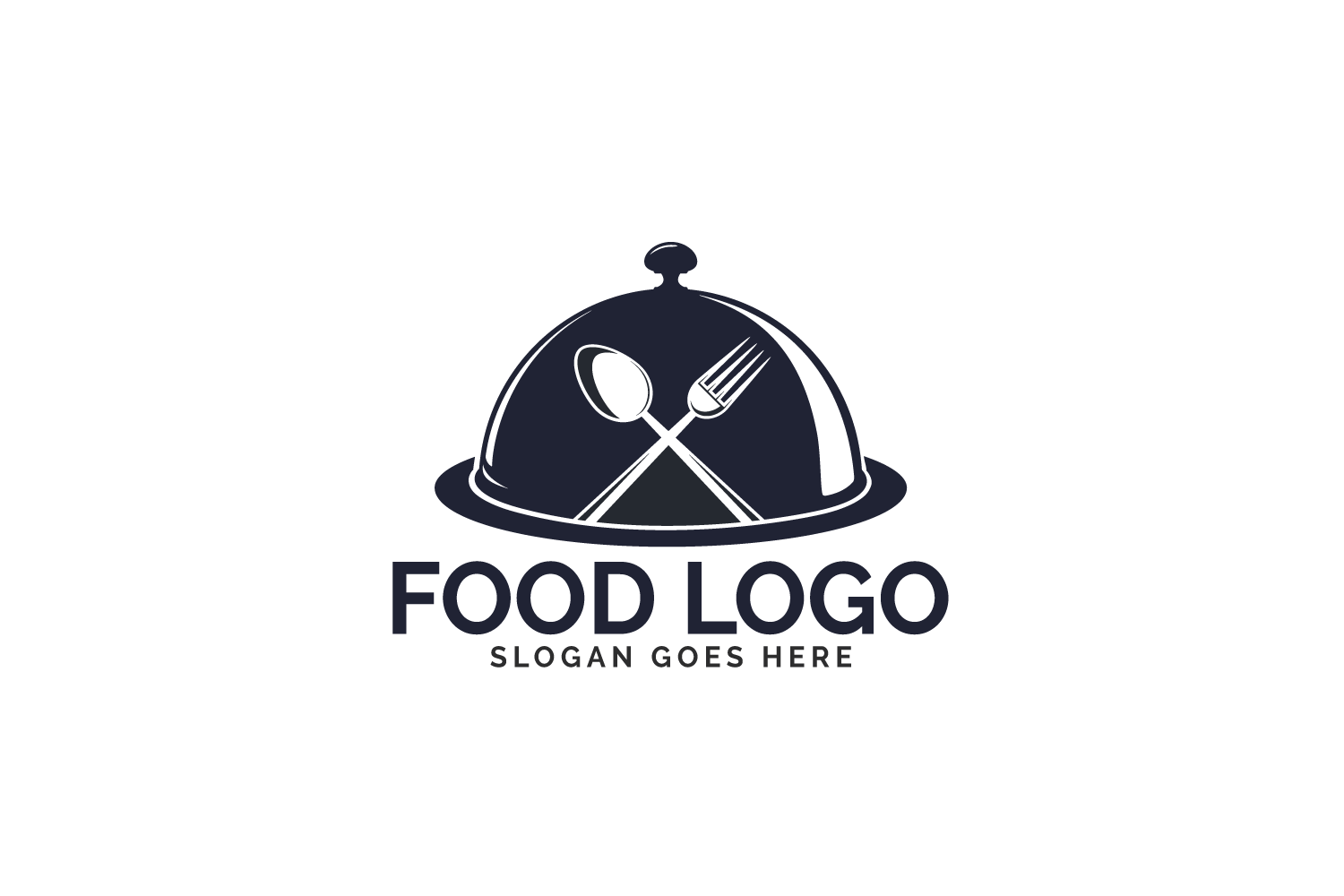 Food Logo Design..