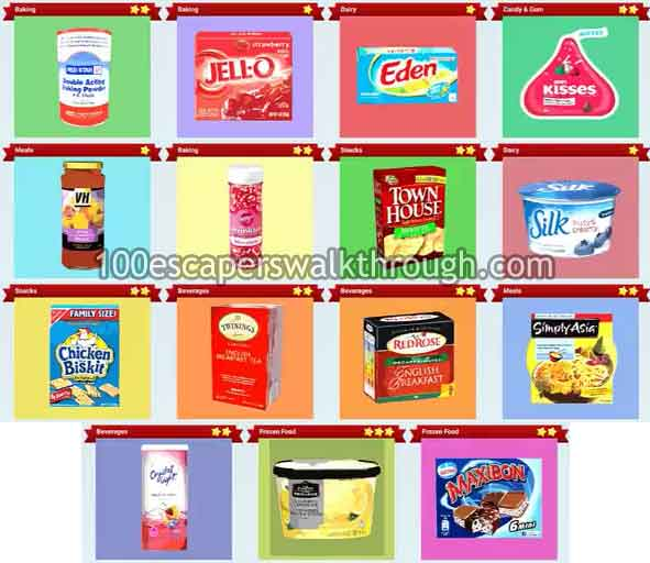 Food Logo Quiz Answers 10 Free Cliparts