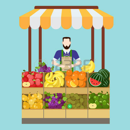 63,903 Food Market Stock Vector Illustration And Royalty Free Food.