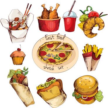 Food menu clip art free vector download (220,808 Free vector) for.