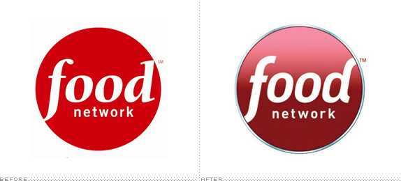 Brand New: Food Network.
