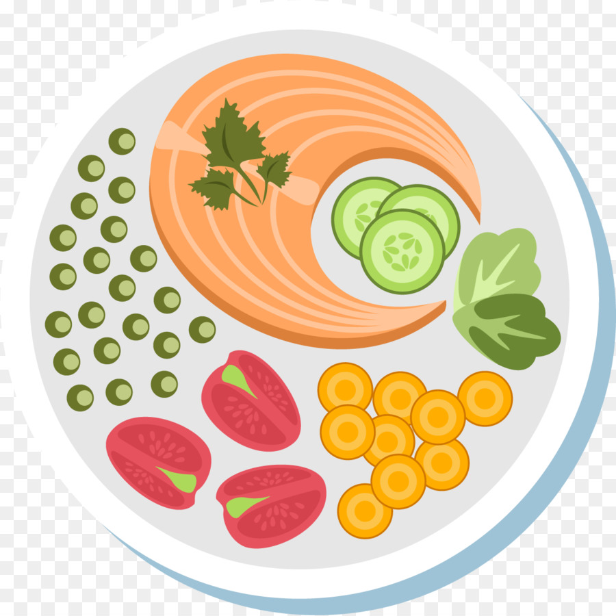 Healthy Food png download.