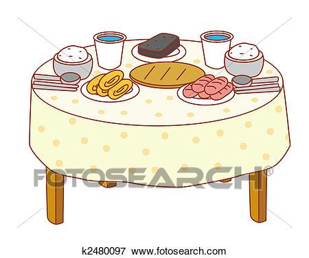 Food on the table clipart 7 » Clipart Portal.