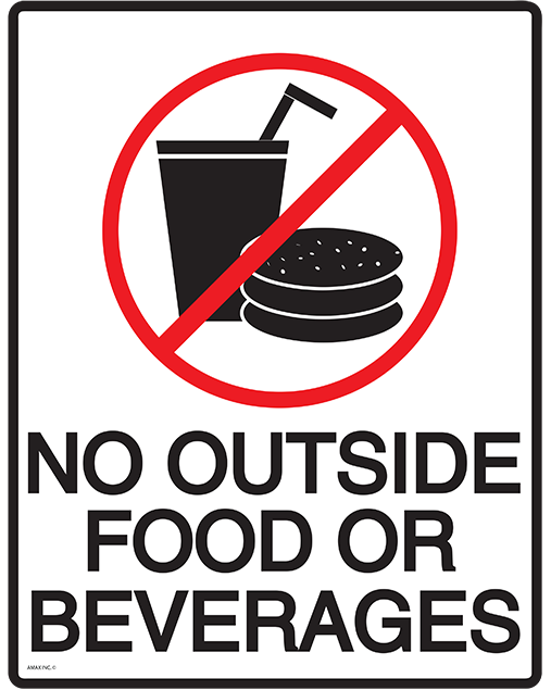 Outside Food Clipart.