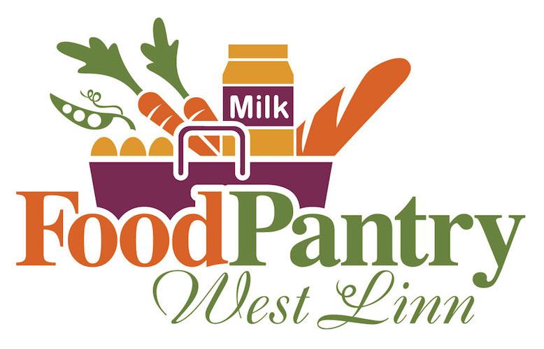 West Linn Food Pantry.