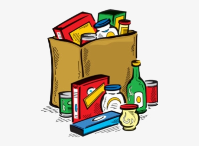 food pantry , Free clipart download.
