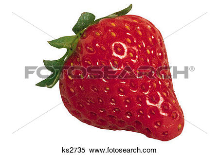 Stock Image of Food Icons, Berry, Clipping Path, Food, Food Group.