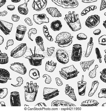 Fast Food..