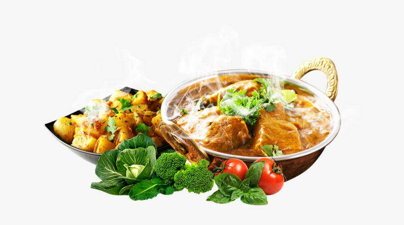 Dharani Indian Cuisine.